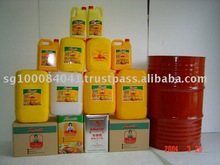 Malaysia Cooking Oil Exporter