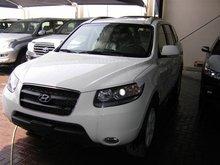 Hyundai santa fe 2.7 gls carro 2009 ano modelo para exportação