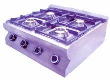 Gas Cooker 2, 4 & 6 Burner