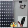 Mono Kristalline Solar Panel