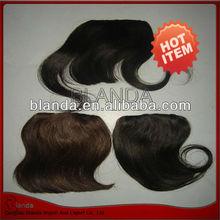 wholesale black bun hair pieces for black women accessories bun