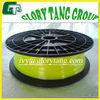 Biodegradable PLA filament , 100% biodegradable, 3D printer use, different colors
