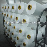 150d/48f nim sd dty polyester yarn 3 spinners