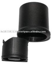 LPG Box for filler valve