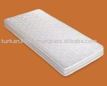 High QUALITY REMOVABLE MATTRESS COVER WITH SPACER