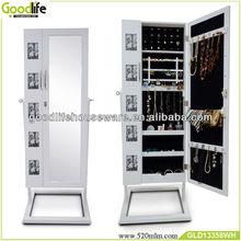 bedroom cupboards design with mirror