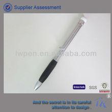 fancy stationery metal golf pen