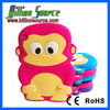 cute animal silicone case for ipad mini 2013 manufacturer