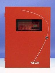 KIDDE AEGIS Fire Alarm Suppression System Control Panels