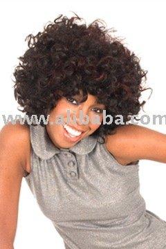 Roman Weave hair extension