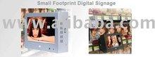 Versatile Shelf Digital Picture Frame