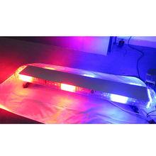 used amber light bars LBUT-E207