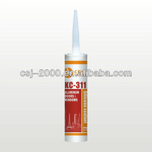 2013 PDMS Special sealant for Alum. Doors and Windows KC-311