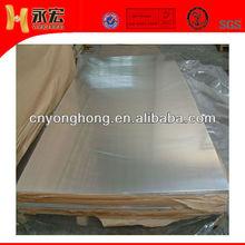 Construction/Decoration/Automobile/Electronic/Aeronautics aluminium plate 1100