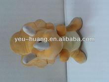 Plush unicorn stuffed animal