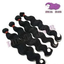 alibaba China wholesale DHL fast shipping Popular peruvian dream virgin hair