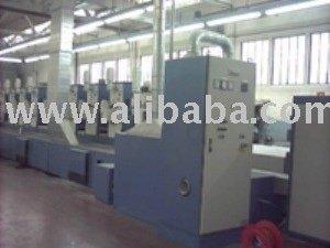Compensados impresora - KBA RAPIDA 104 - 8 + L