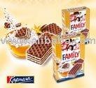 Family waffles