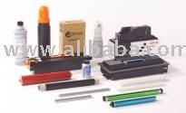 copier toners + consumables high quality