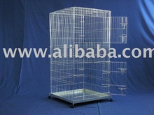 Playpen cage for cats