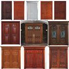 models of wood doors for exterior
