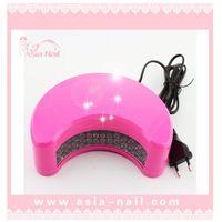 new products on china market led uv gel light