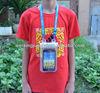Clear waterproof bag for mobile phone with lanyard HOT SALE Korean