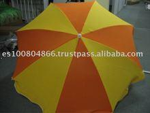 Twist-in Beach Umbrella FIRST