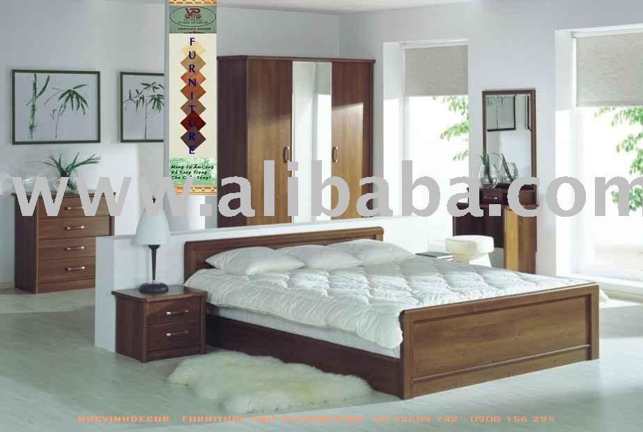 Muebles de dormitorio comodidad, Estética, De lujo, Barato en la