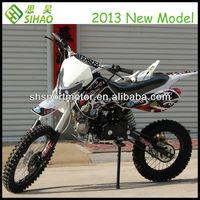 2013 New Model 250cc Off-road Dirt Dike Monster Dirt bike CE