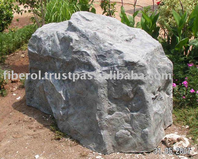 Garden decor india images for Decorative boulders for sale