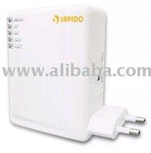 Router 3G Sapido GR-1100