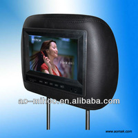 """7""""-8"""" Taxi LCD Advertising Monitor"""