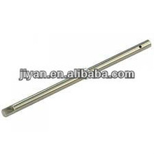 High quality cnc metal shaft parts for medical use, precision cnc machined part