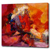 Abstract oil painting handmade oil paintings 100% Hot,HUGE WALL ART