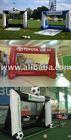 Inflatable Football Goal