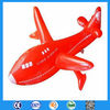 New style Boing 747 inflatable plane