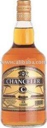 Chanceler whisky