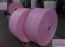Spunlace nonwoven fabric ( Diamond Type Printing)