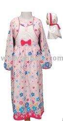 Gamis / Abaya Anak children dresses