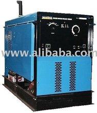WELDMAN 500Amps Diesel Engine-Driven Welding Machine