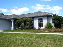 Seashore Homes, Dreamworld at Port Charlotte, Florida