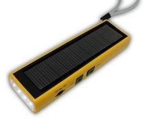 Solar Radio Flashlight BLY-2005