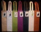 Handmade, environmental friendly ZEROTREE Paper Bags