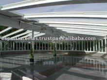 Aluminium Ceiling