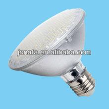 Aluminum shell PCB with cover e27 led PAR light PAR30 led spotlight