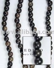 Wood Beads Camagong Beads 6mm In Beads Strands