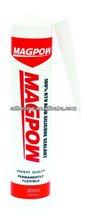 acetoxy cartridge 280ml/300ml silicone