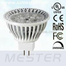 12V philips led mr16 dimmable led spotlight led lighting