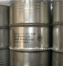 High Purity Dichloromethane, Methylene chloride,99.99%[Direct manufacturers]
